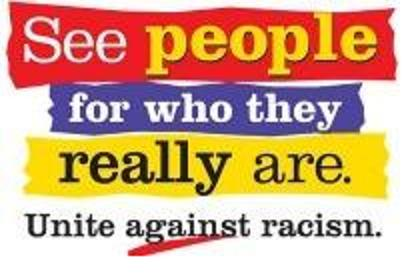 Image result for unite against racism
